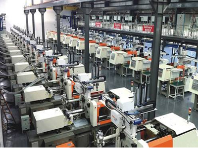 Industrial Automation Control System Shenzhen Hong Rui